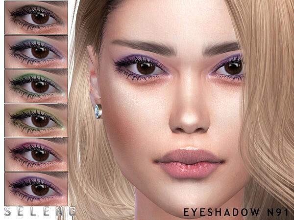 Eyeshadow N91