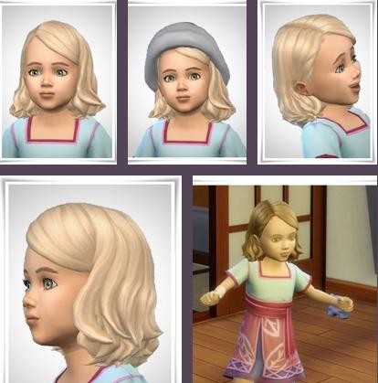 Florike Hair
