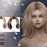 Hair 202124