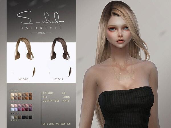 Hair 202129