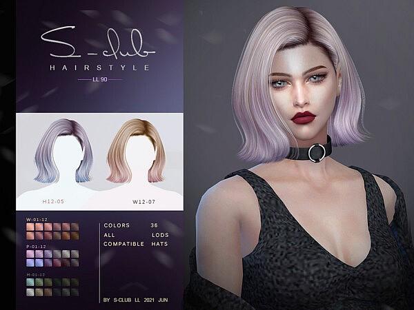 Hair N90
