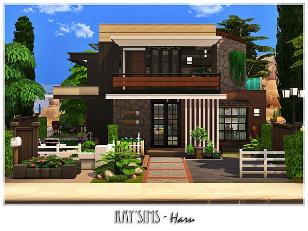 Haru House