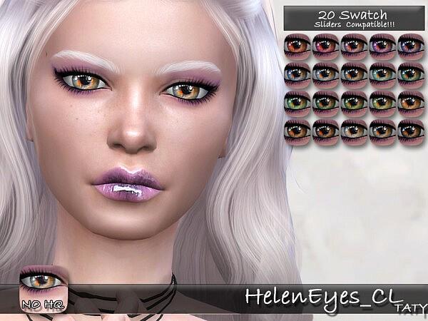 HelenEyes