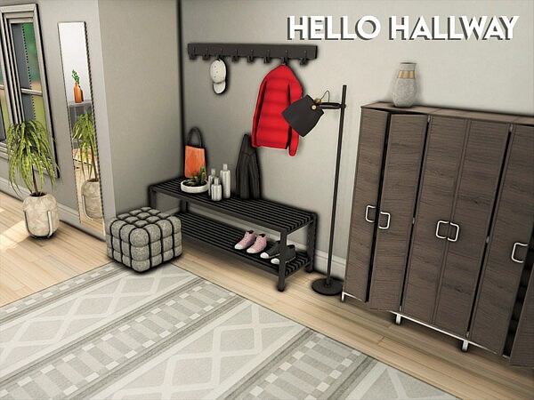 Hello Hallway