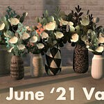 HeyHarries vase designed
