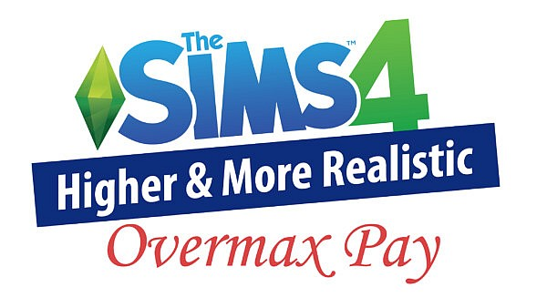 Higher and More Realistic Overmax Pay