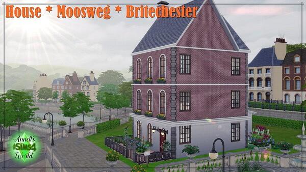 House Moosweg Britechester
