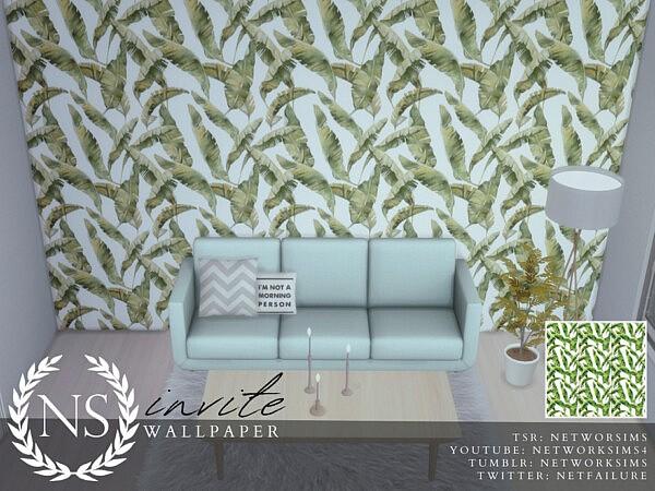 Invite Wallpaper