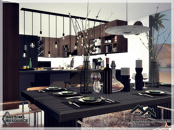LARMO Kitchen