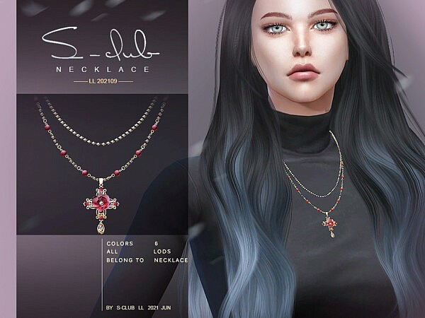 LL Necklace 202109