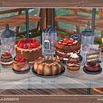 Laila Desserts