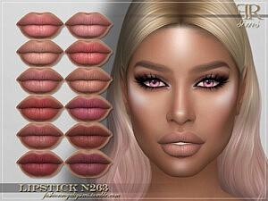 Lipstick N263