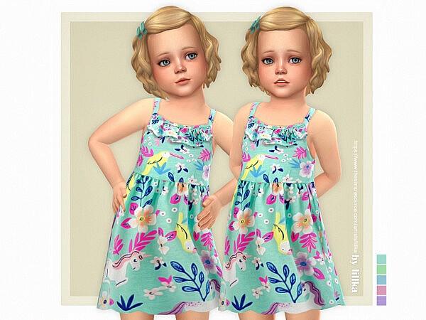Mallory Dress