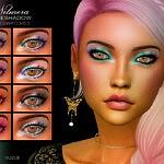 Nilmera Eyeshadow N9