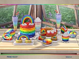 Pride Feast