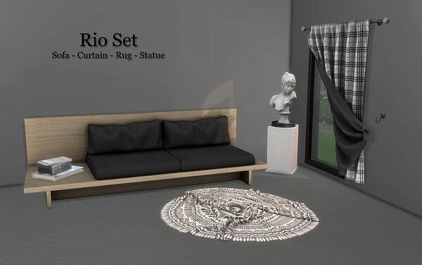 Rio Set