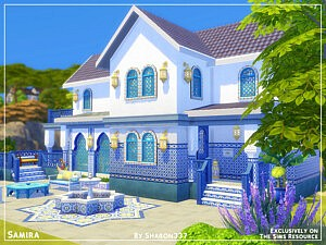 Samira House