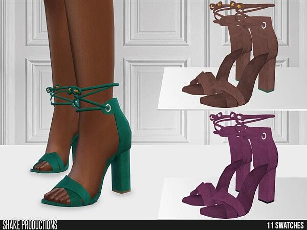 ShakeProductions 691 High Heels