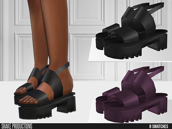 ShakeProductions 692 High Heels
