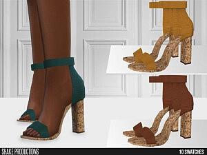 ShakeProductions 693 High Heels