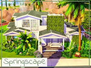 Springscape