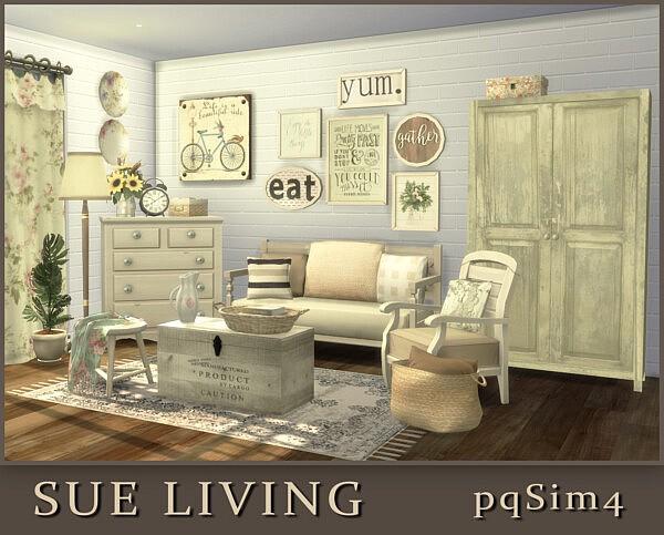 Sue Living