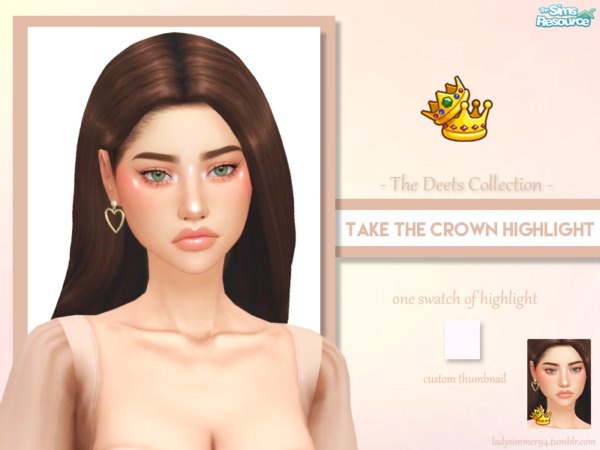 Take The Crown Highlight