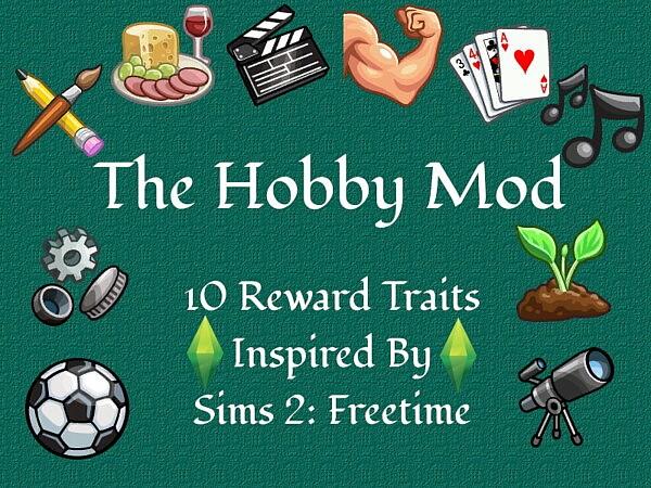 The Hobby Mod