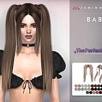 The Perfect Night BAB Hair 155