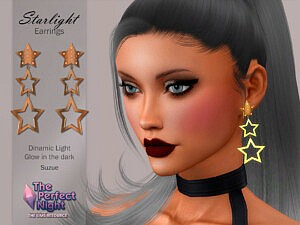 The Perfect Night Starlight Earrings