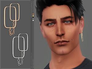 Thredson earrings
