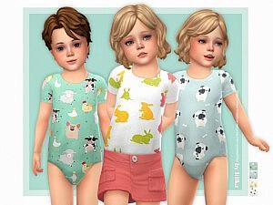 Toddler Onesie 15