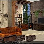 Viggo livingroom part I