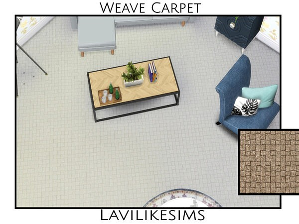 Weave Carpet