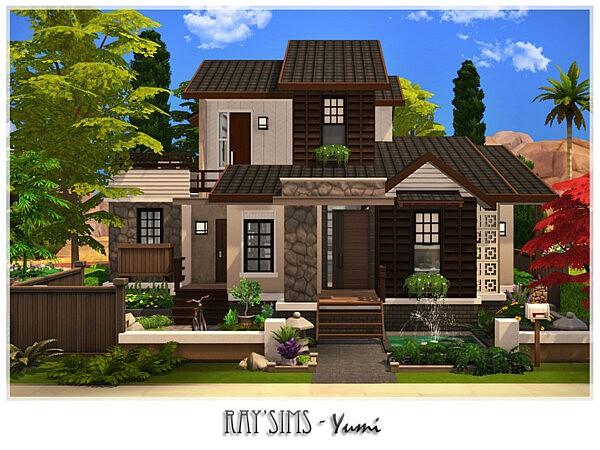 Yumi House