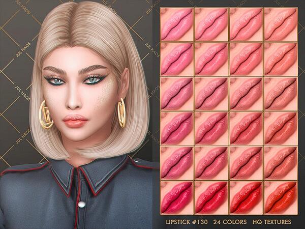 Lipstick 130 by Jul Haos from TSR
