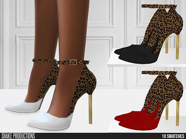 719   High Heels by ShakeProductions from TSR