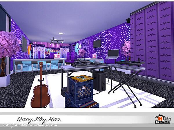 Dacy Sky Bar NoCC by Autaki from TSR