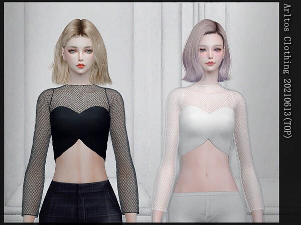 Clothing 20210613 by Arltos from TSR