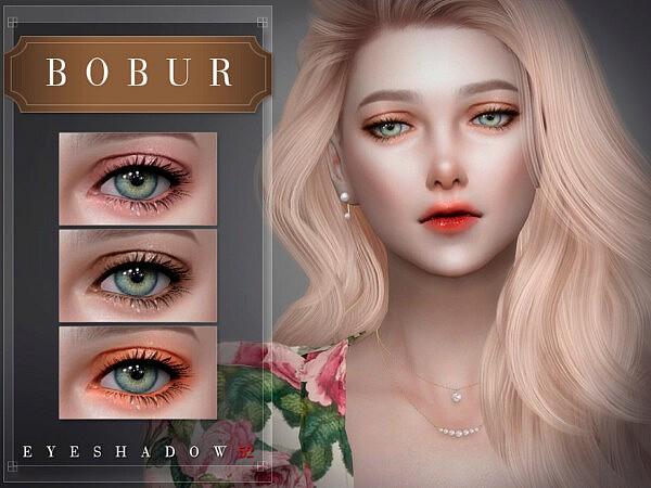 Eyeshadow 52 by Bobur3 from TSR
