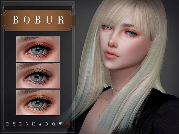 Eyeshadow 53 by Bobur3 from TSR