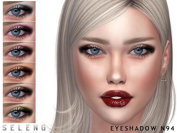 Eyeshadow N94 by Seleng from TSR