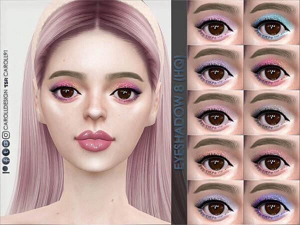 Eyeshadow 8 HQ by Caroll91 from TSR