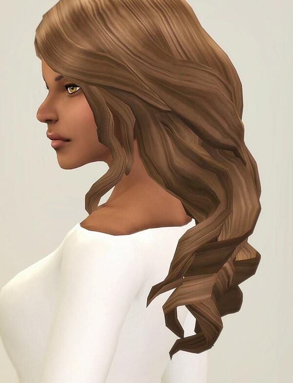 Meghan hair II from Rusty Nail