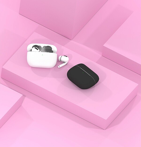 IPhone 12 Pro Max Cases and Air Pods from Red Head Sims