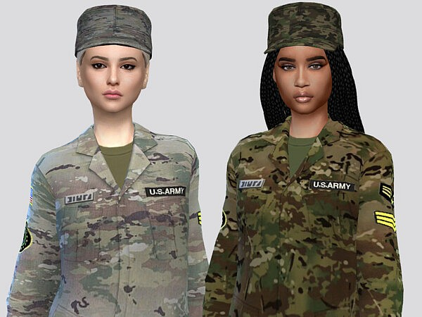 Force Cap F by McLayneSims from TSR