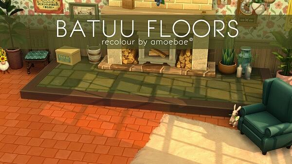 Batuu Floors from Picture Amoebae