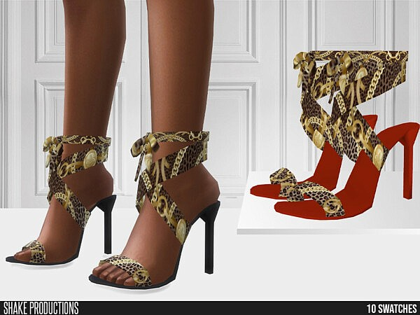 High Heels by ShakeProductions from TSR