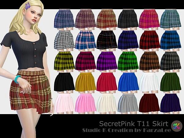 T11 skirt from Studio K Creation