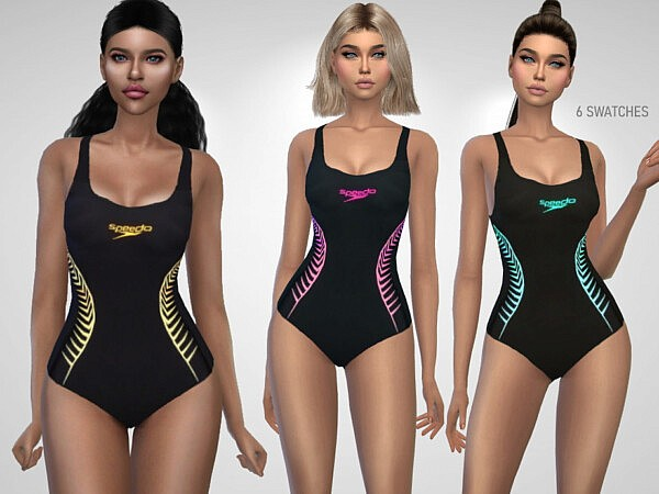 Speed Swimsuit by Puresim from TSR